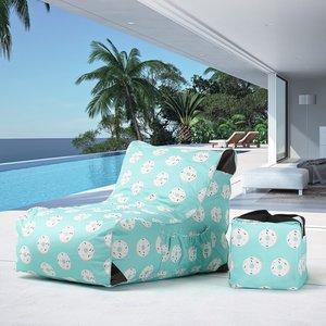 Paola Paola Donut Lounge Chair