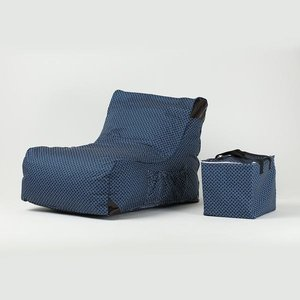 Paola Paola Blue 106 Lounge Chair