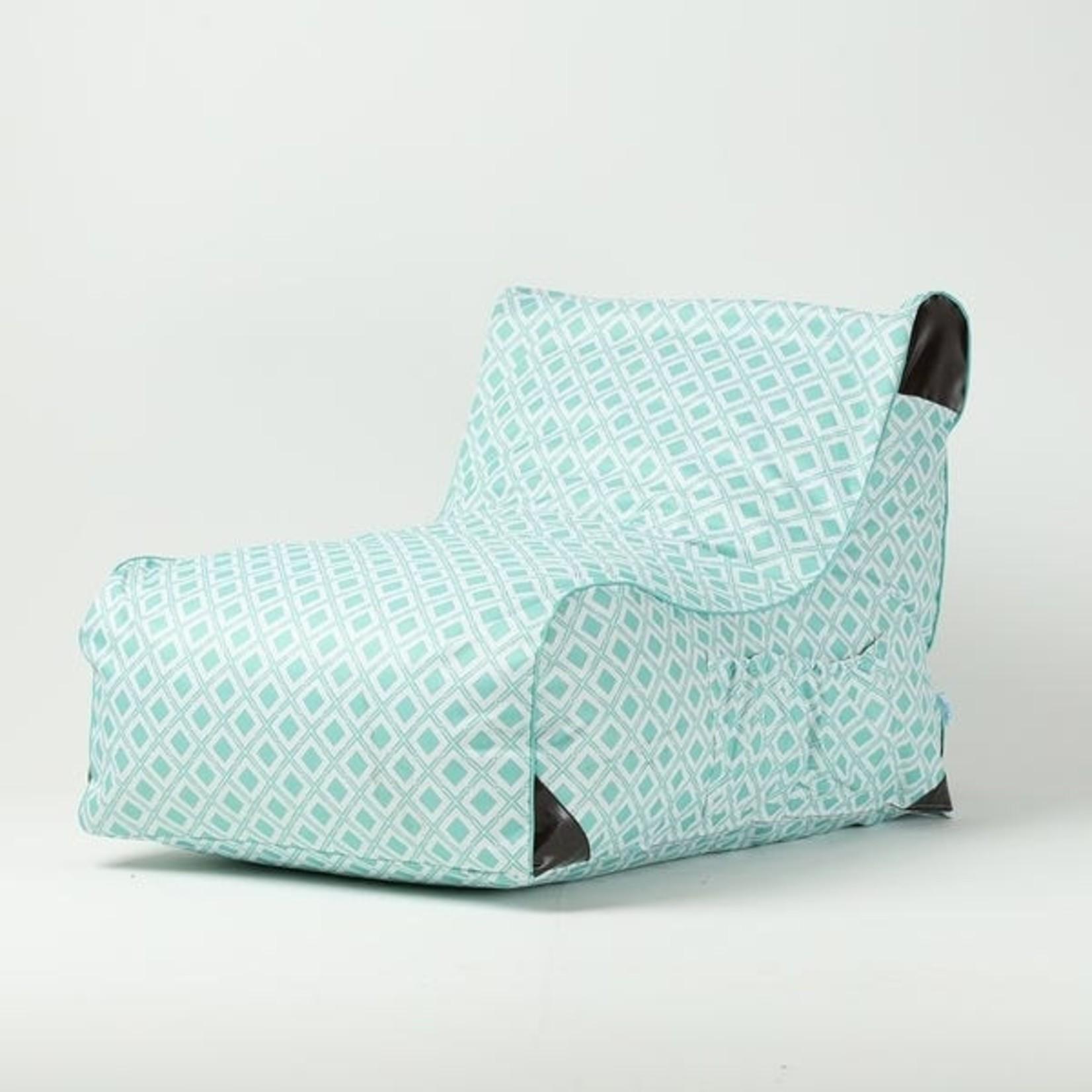 Chaise extérieur Paola Tiles