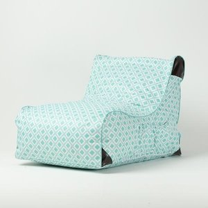 Paola Paola Tiles lounge chair