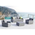 Ove Royal 4-piece patio set