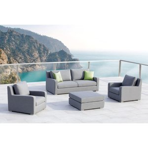 royal Ove Royal 4-piece patio set