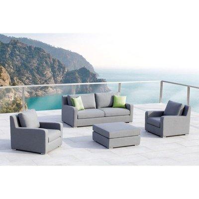 royal Ove Royal 4-piece patio set