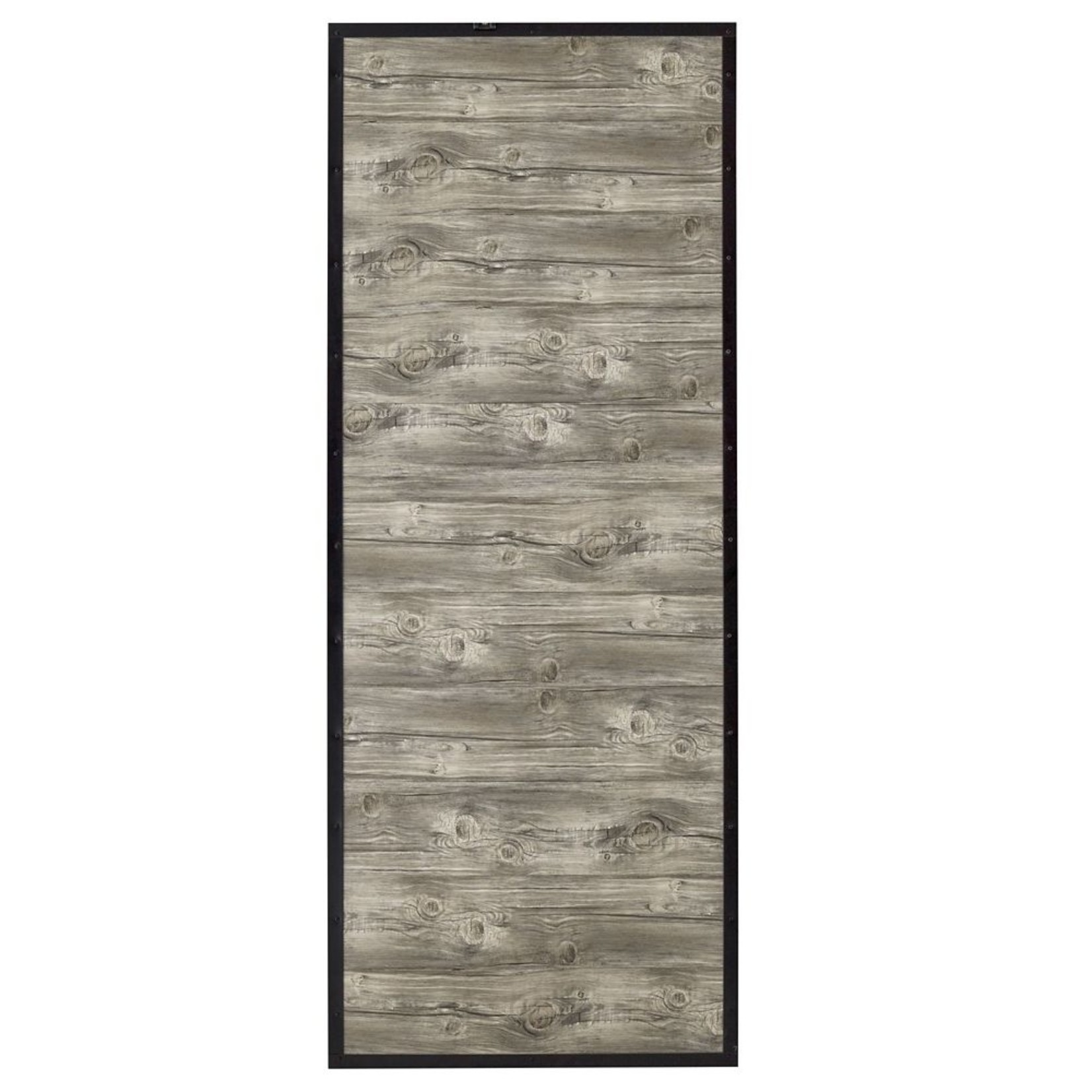 "Barn door ""shack"" 33x84"