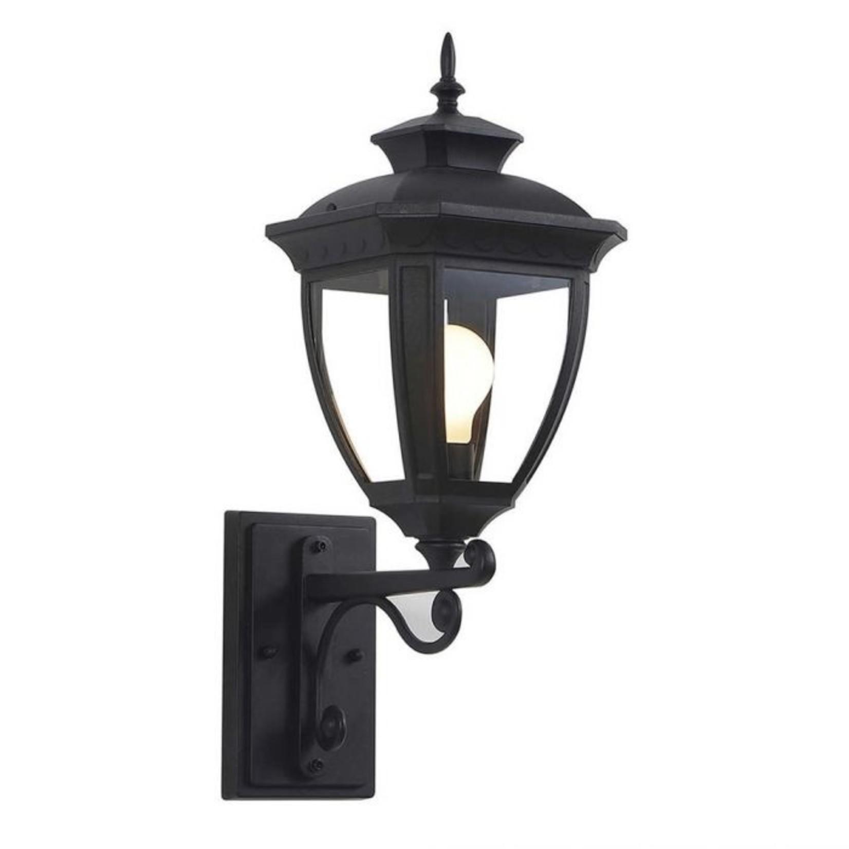 Ove Alice outdoor light black