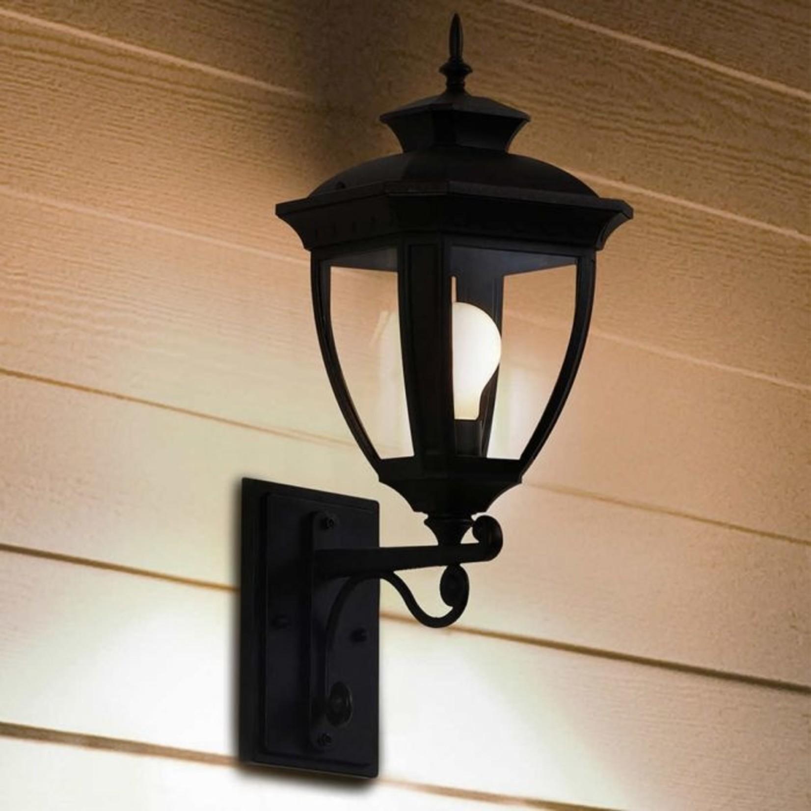 Luminaire extérieur Ove Alice noir