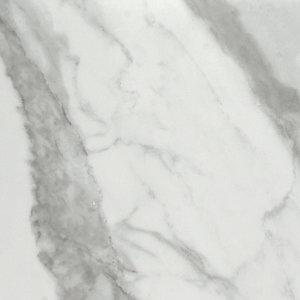Olympia Ceramique Eterna Calacatta gris mat 24x24 (16 pd par boite)