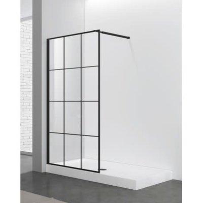 id Syrius Italian style glass shower