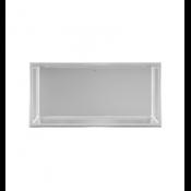 Shower niche 12x24 stainless Nautika NI1224