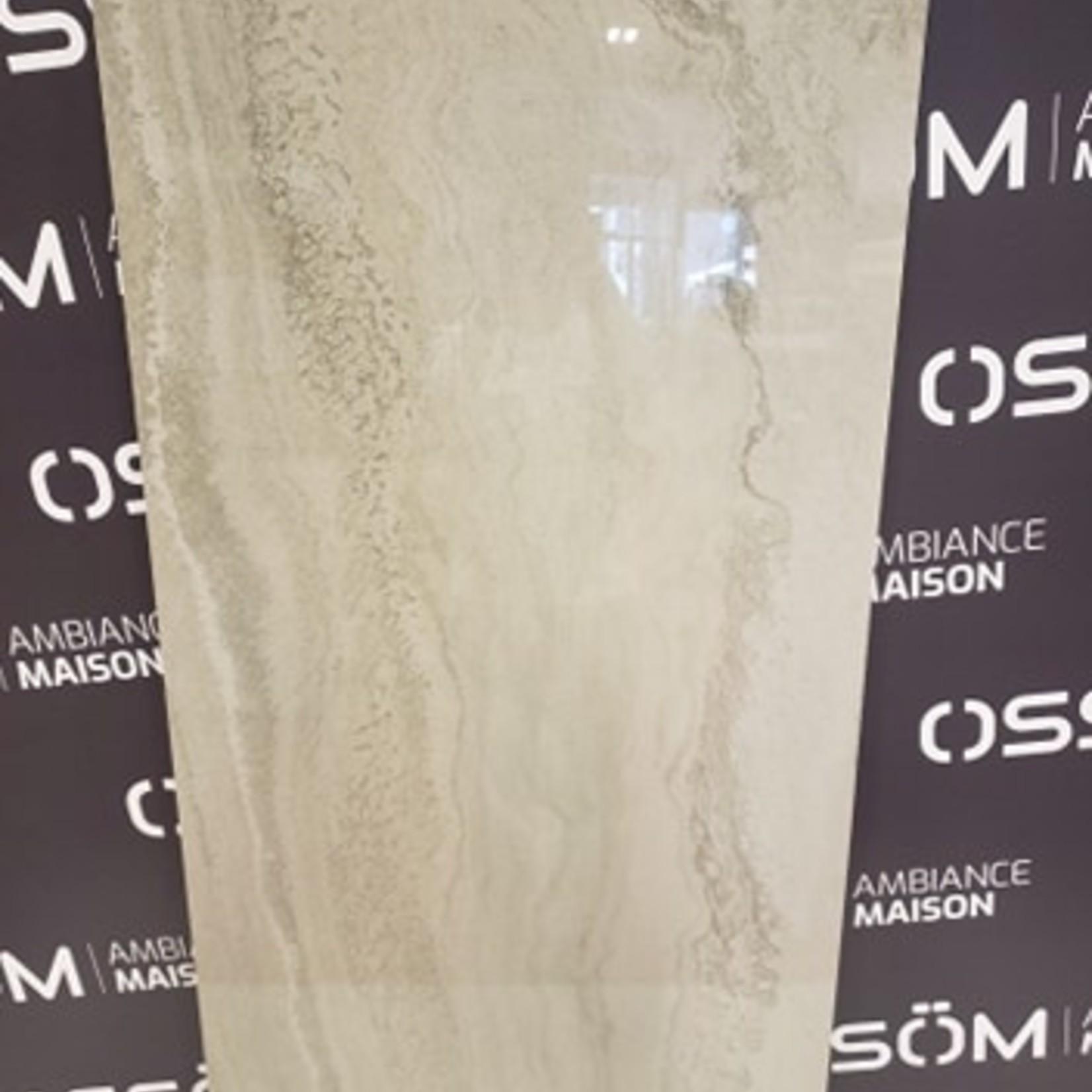Ceramic Sahara Olympia 24x48 Gray polished (16 ft2 per box)