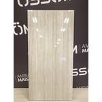 Ceramic Allure Polished Gray Olympia (16 ft2 per box)