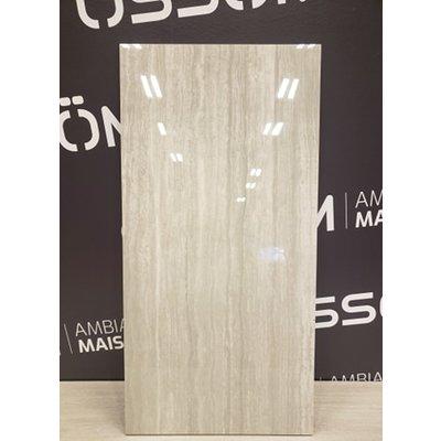 Olympia Ceramic Allure Polished Gray Olympia (16 ft2 per box)