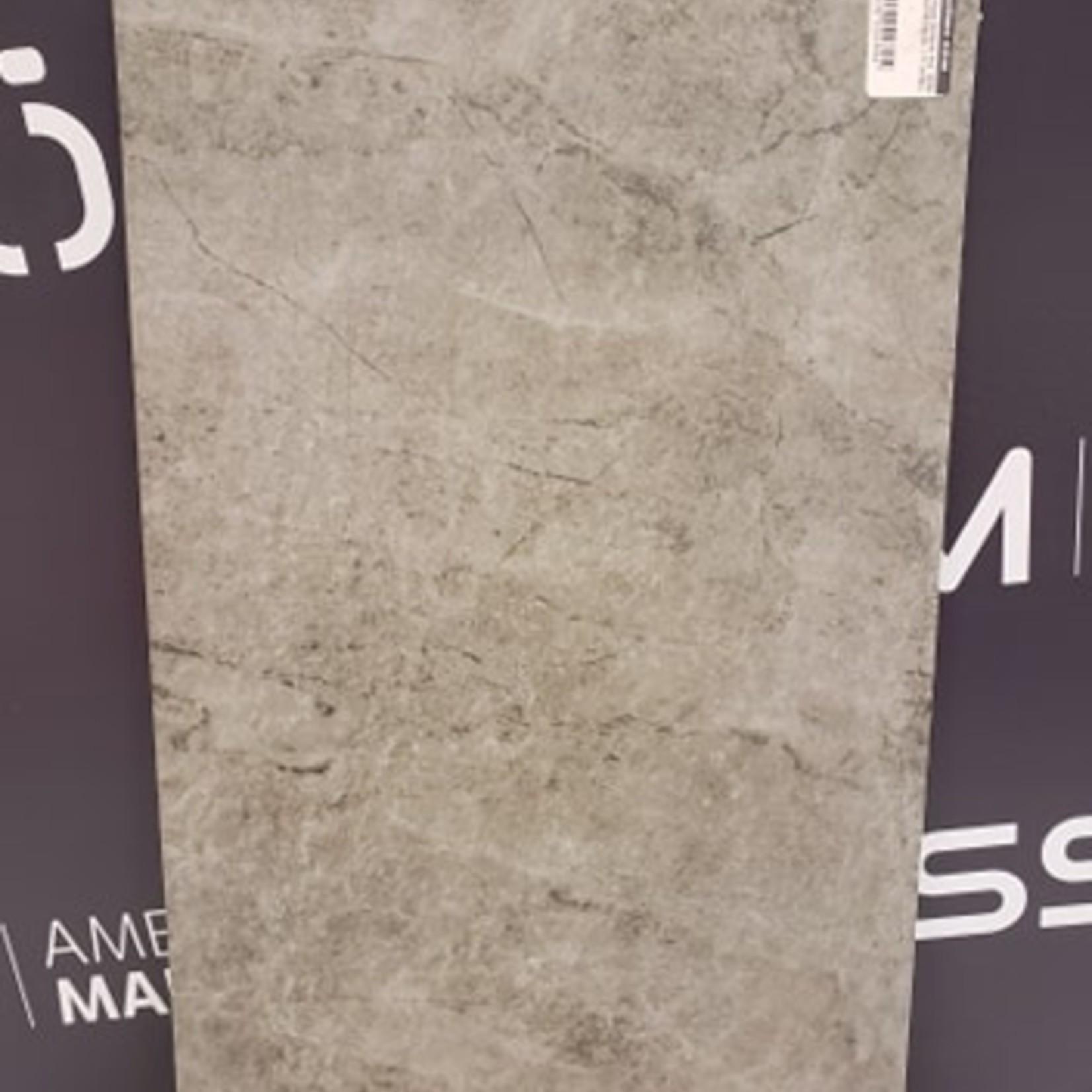 Céramique Carmelo Fior 13X22 Midland Antracite  134pc