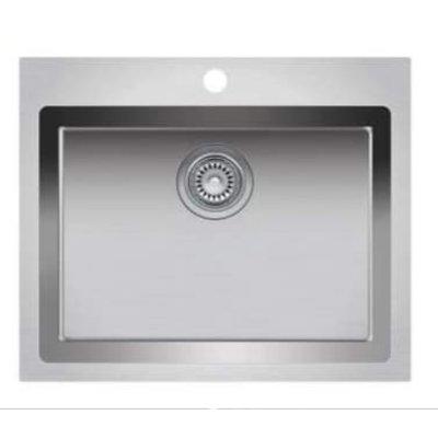 Kitchen sink ZR1040 593x525x228mm
