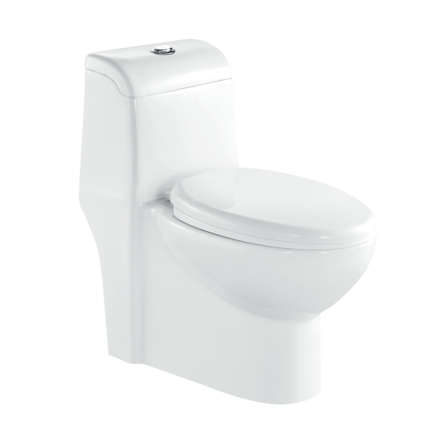 Toilette ossom MJ-310