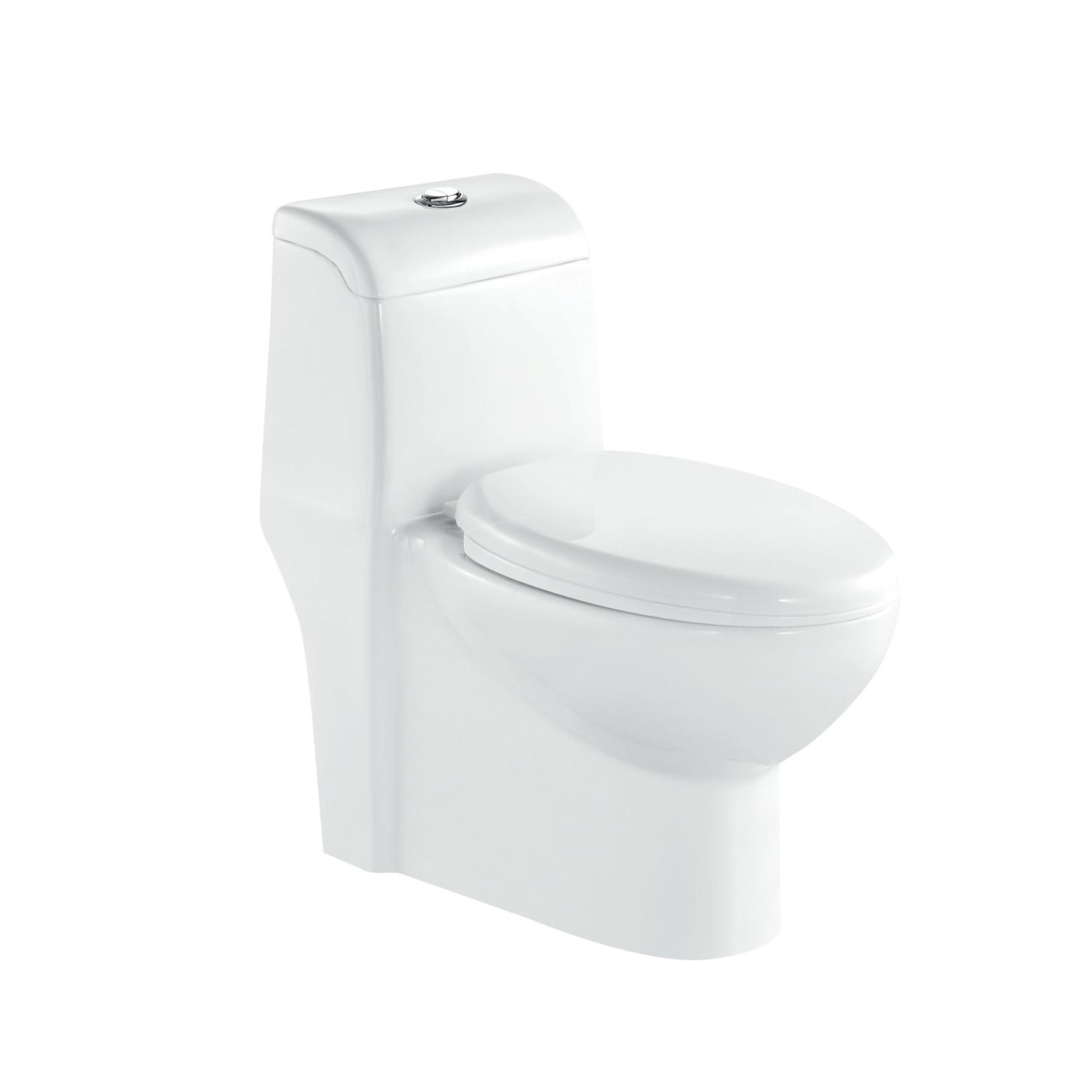 MJ-310 Toilet