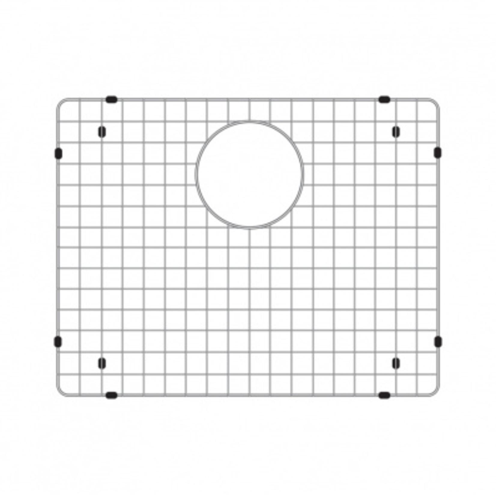 Bottom grid for sink ZR1040