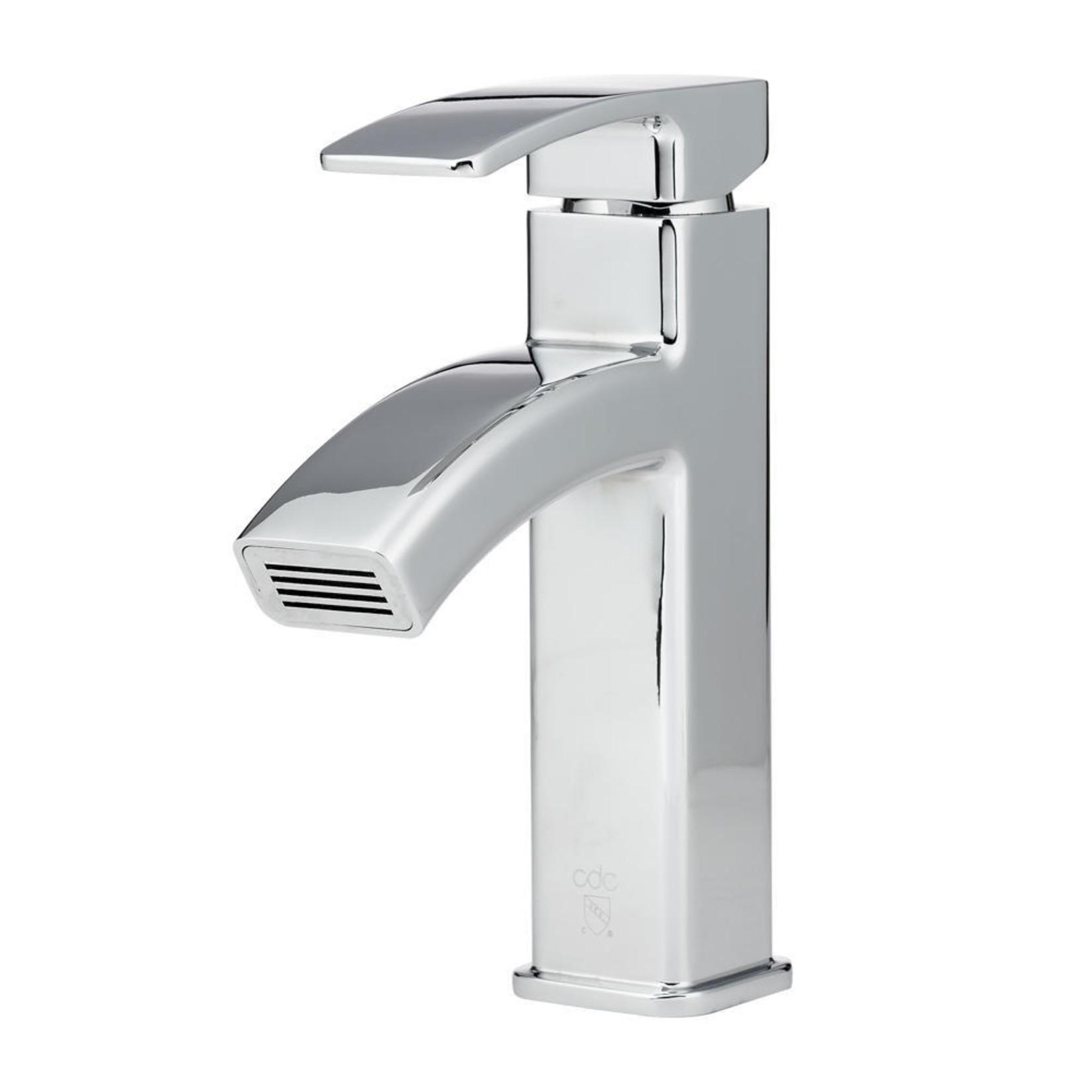Chrome 77192 Lavatory Faucet