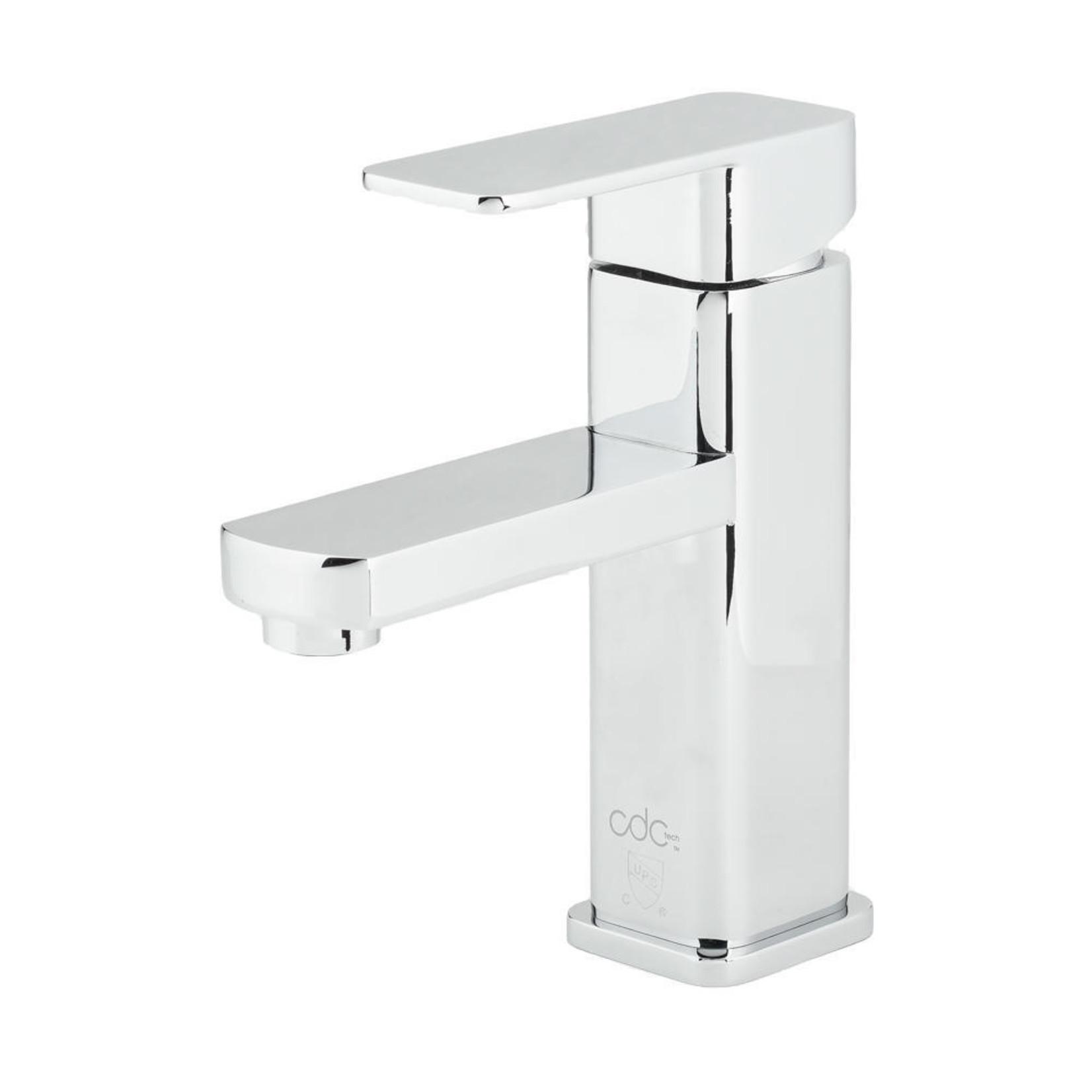 Chrome Lavatory Faucet 77174
