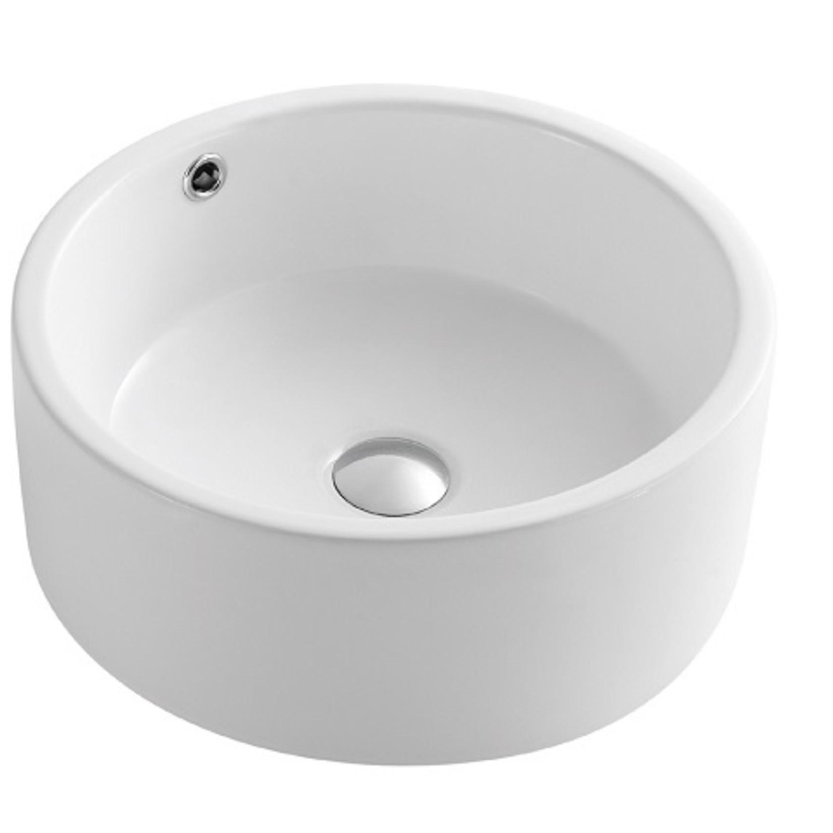 Lavabo de porcelaine 1206