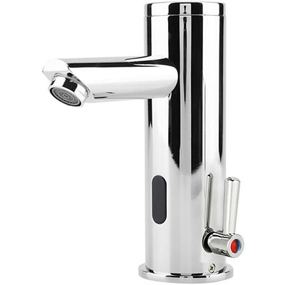 Nort  without contact lavatory faucet