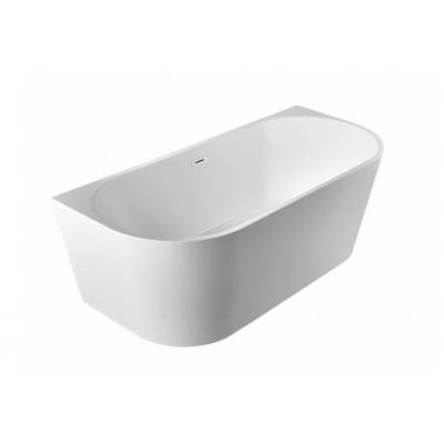 Freestanding bath Bor 38-67