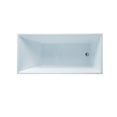 Freestanding bath Morning Star Jade 67 ""