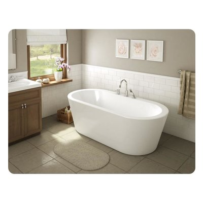 Freestanding bath BT-887 71 ""