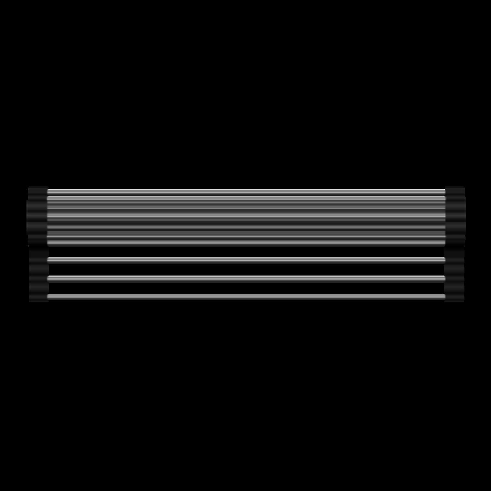 Support à séchage pliable en inox RL001
