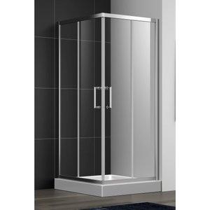 36x36 shower