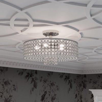 Monaco Ove lighting