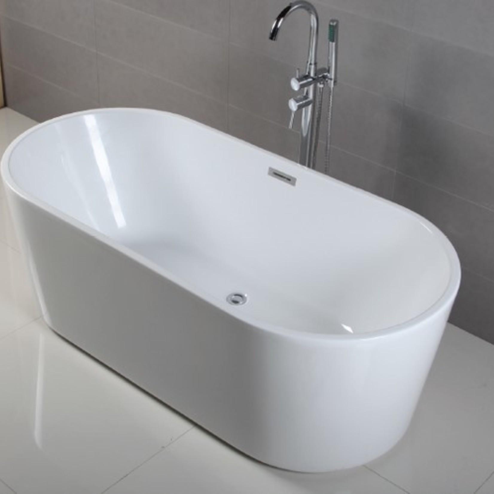 Bora Freestanding Bath