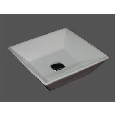 trs4256  White porcelain bathroom sink TR 4256 Bellati
