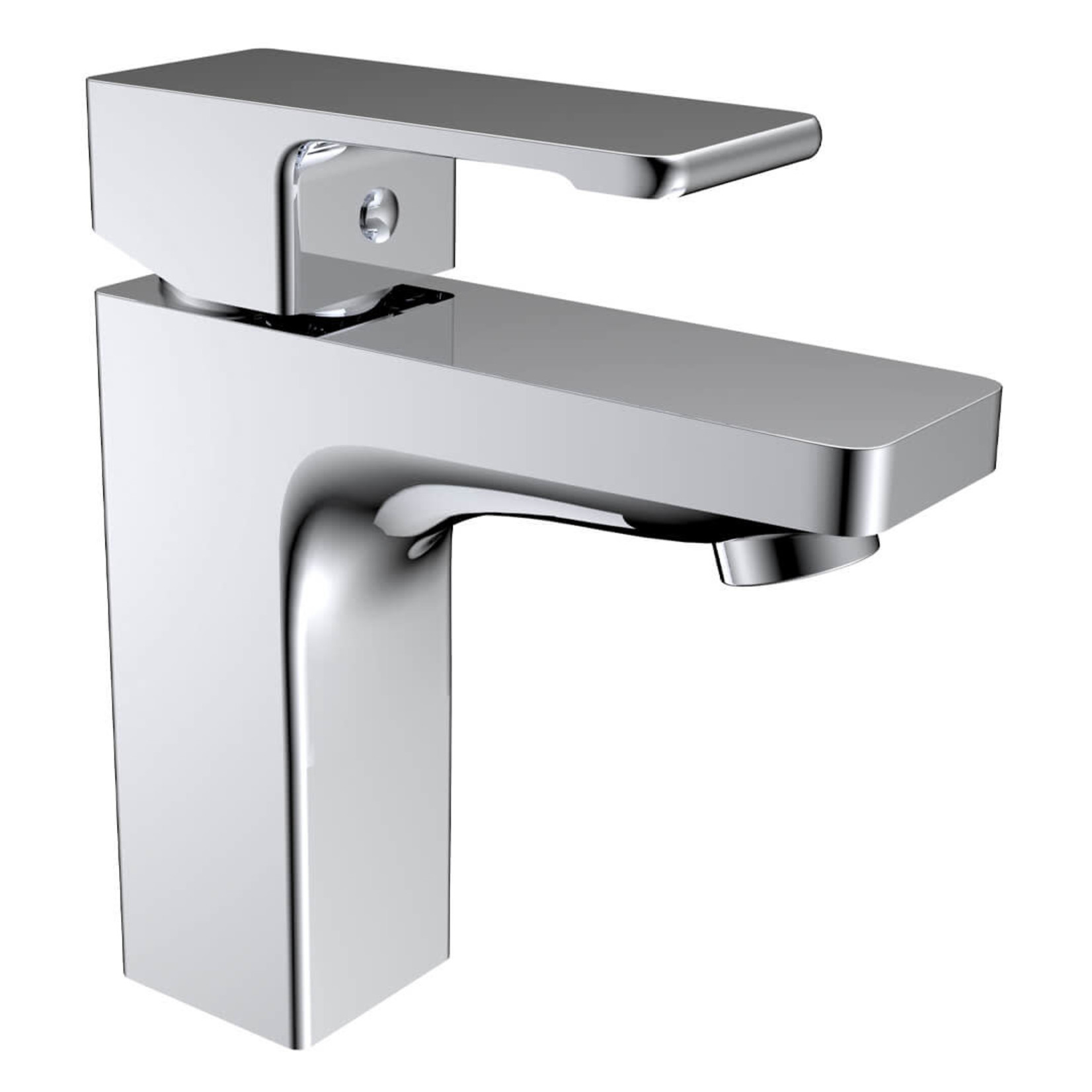 Hadley Chrome Faucet 8602