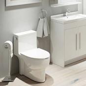 One-piece toilet CDC 16