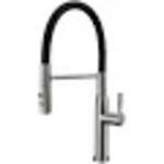 Kitchen Faucet NRD-981002-CM Chrome / Black