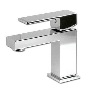 Robinet de lavabo chrome NRD-B231-01--01 Nortrends