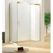 Gold Quartz Shower