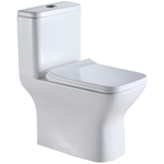 Luhö Luho NTD-12248A one-piece toilet