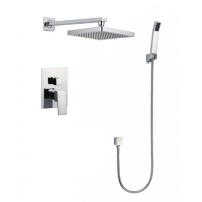 Boxing Day shower and bath faucet 6H25 chrome