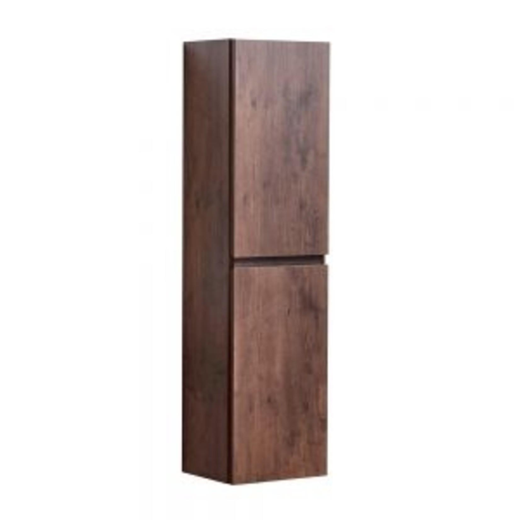 Lingerie van 9000 rustic pink wood Ak