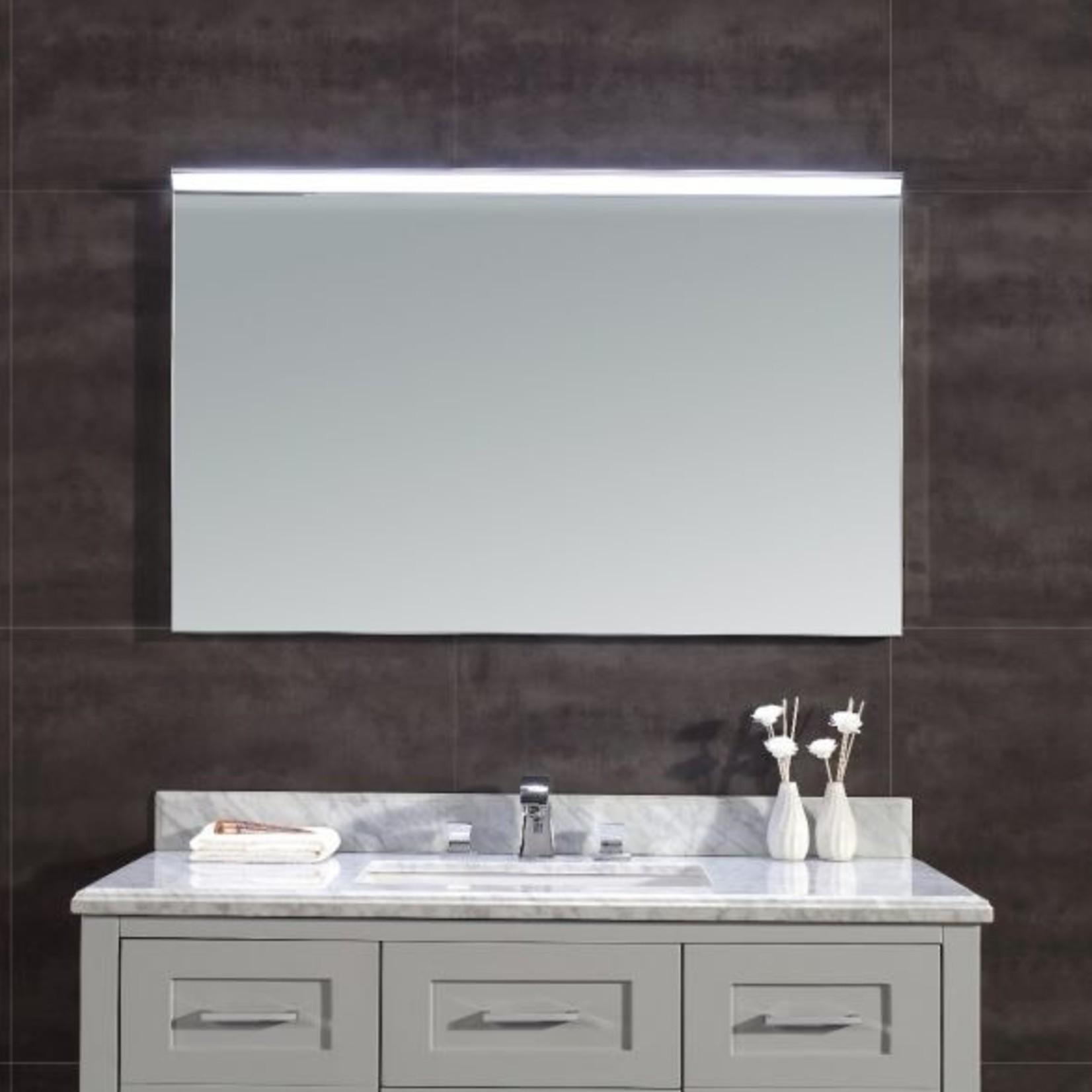 "LED mirror Vera 39"""