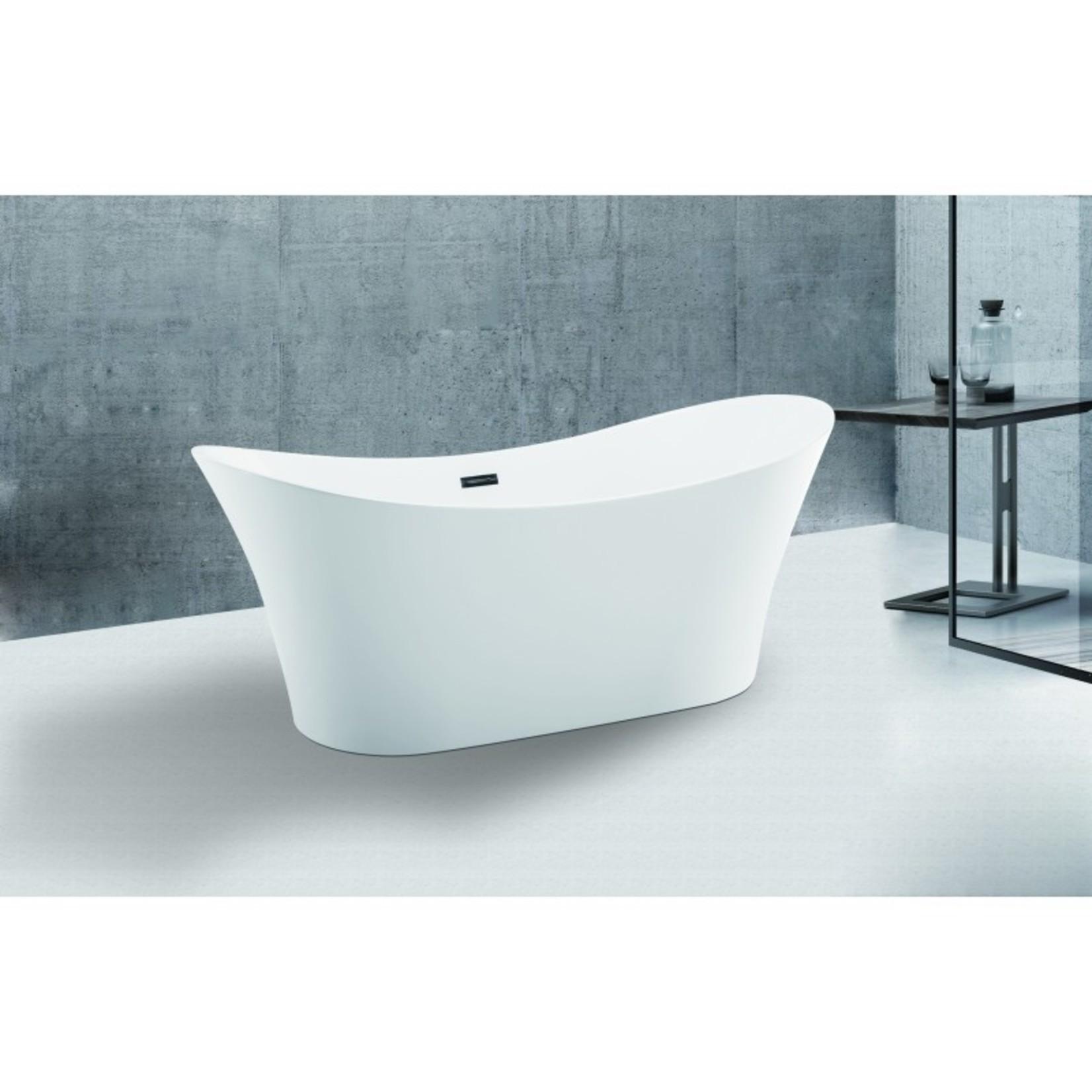 Buria Freestanding Bath