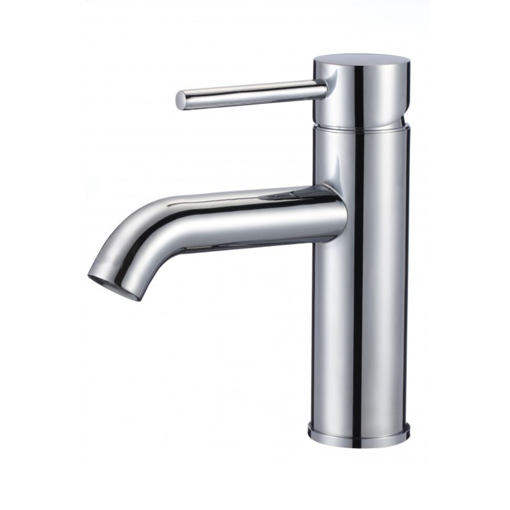 Robinet de lavabo chrome collection Elyn 113-10