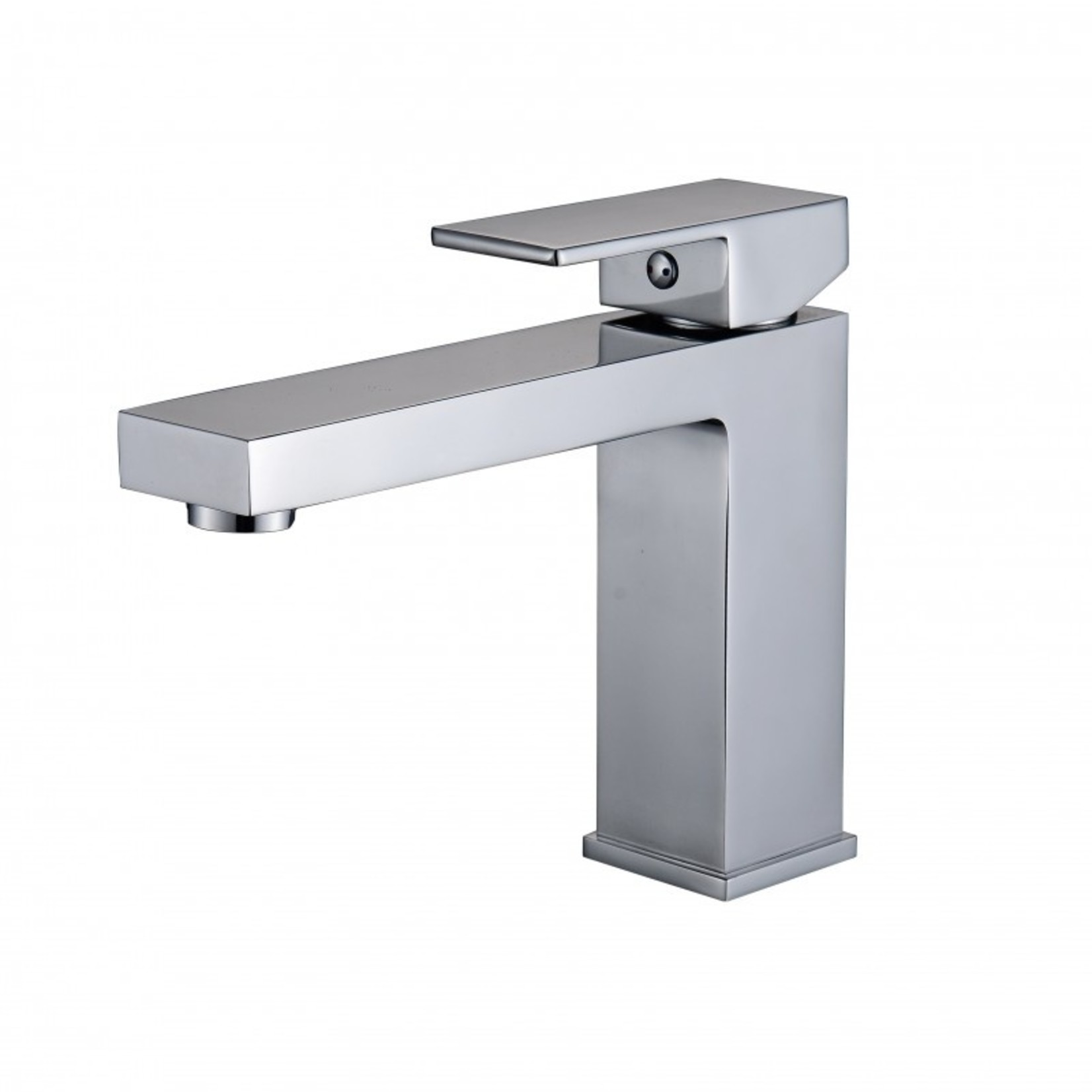 Chrome washbasin faucet Kimmi collection 145-10