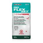 Pro Flex Set Gray 22.7Kg Mortar