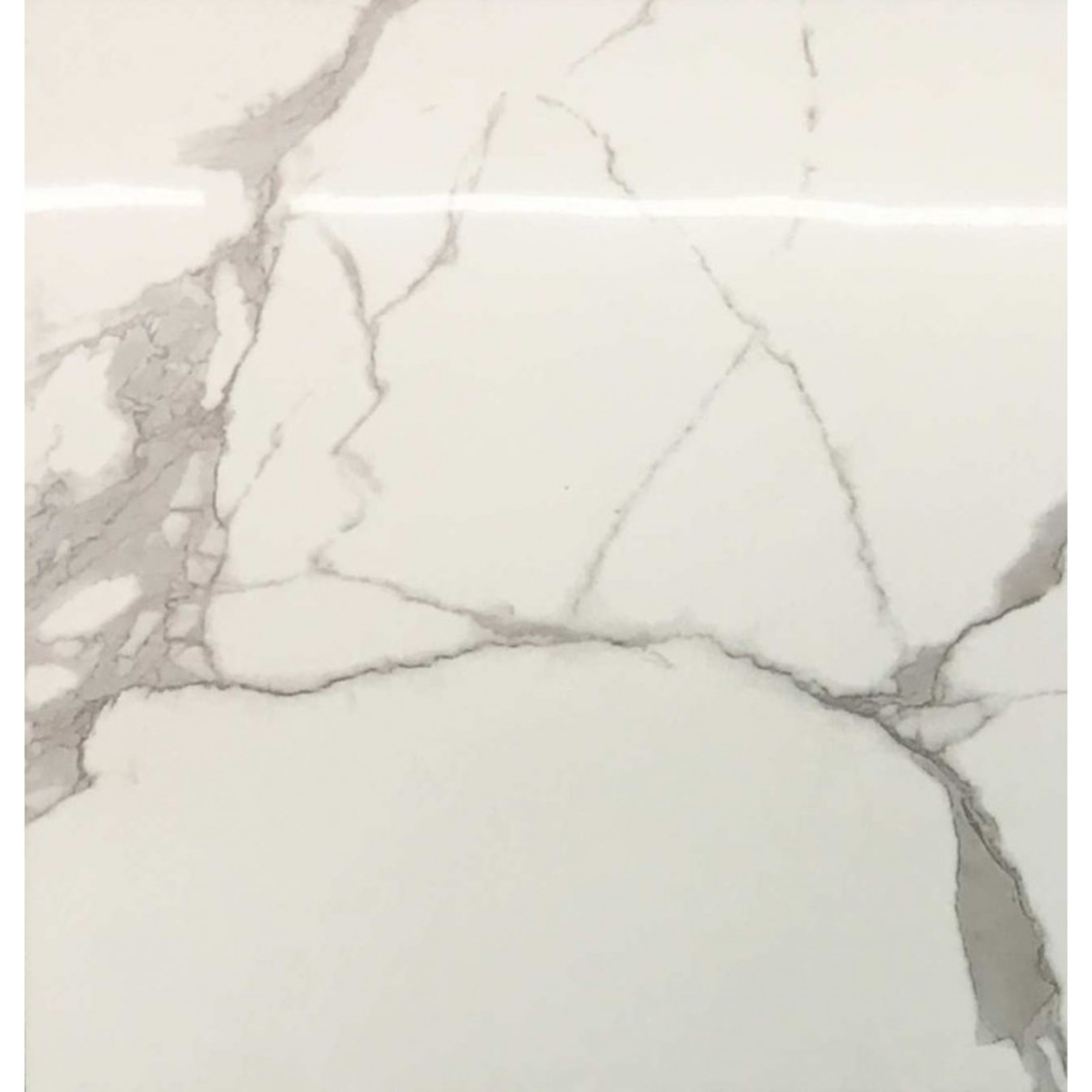 Porcelaine style Calacatta Blanc Lustré 2424-6610 (16pi2/boite)