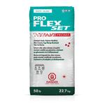 Ciment-colle Pro Flex Set Blanc 22.7Kg