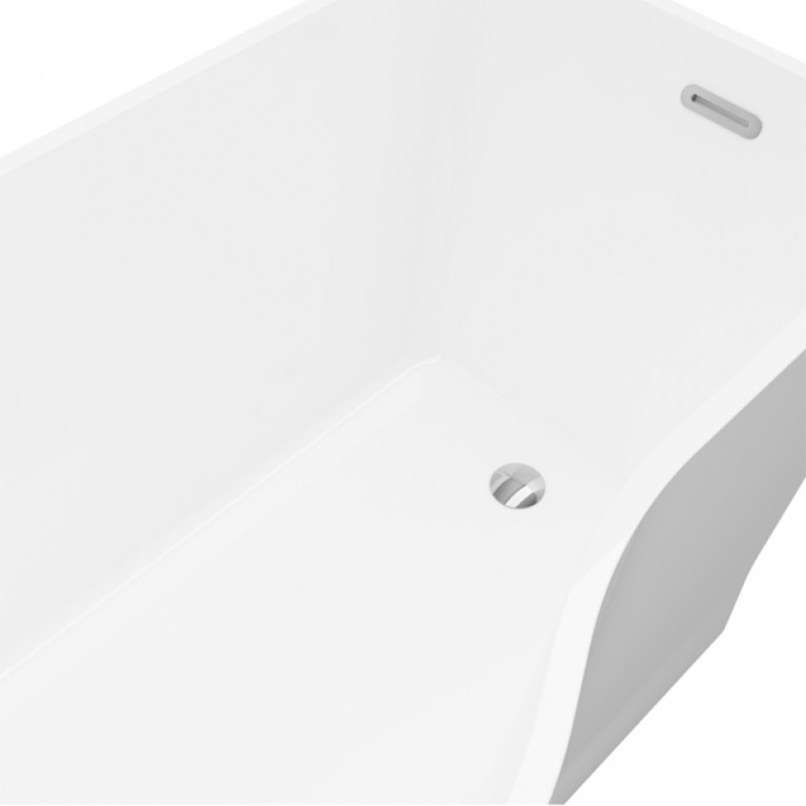 Freestanding Tub Rosa-59