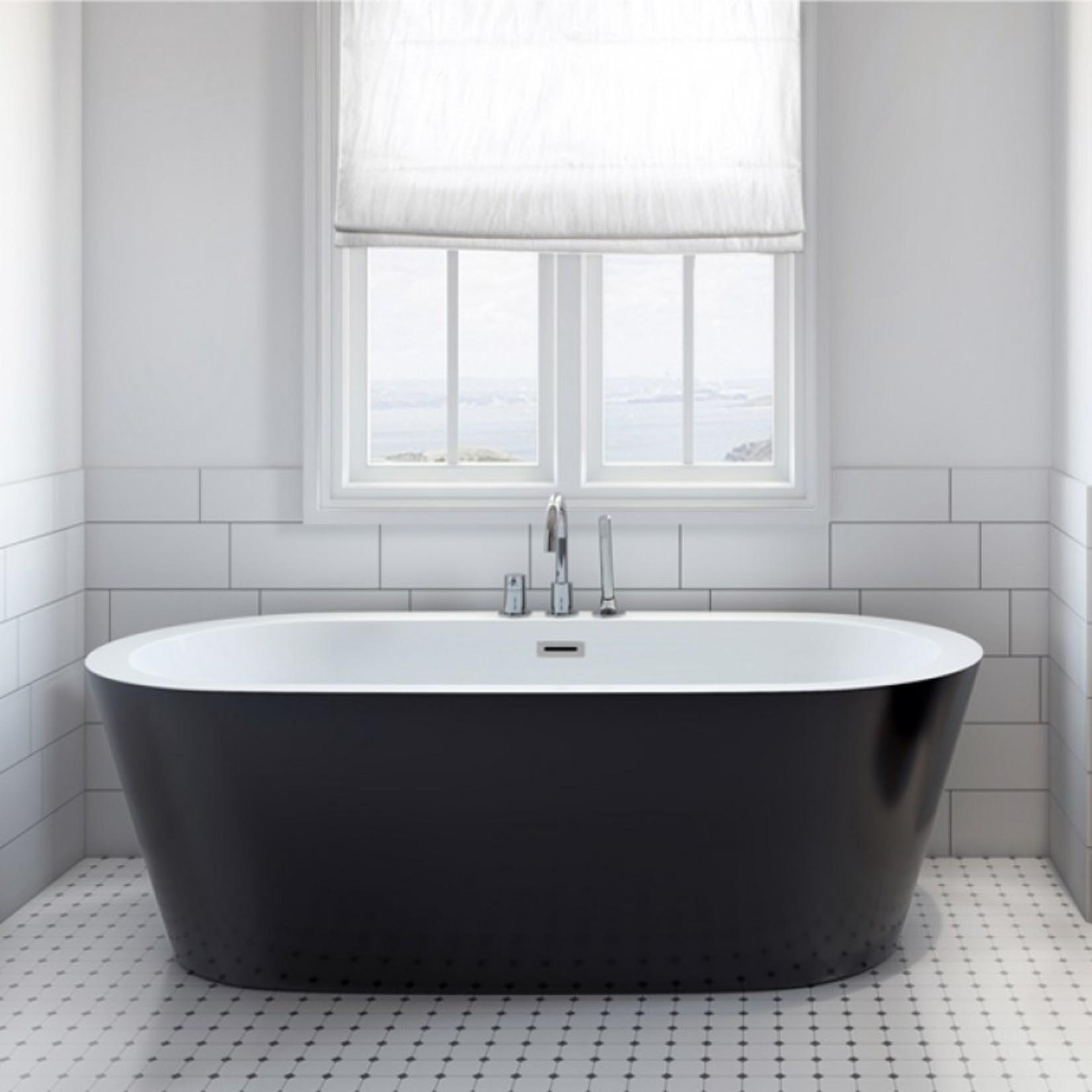 Artistic Bathtub Antonio